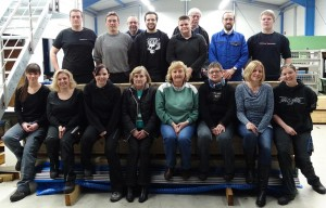 ATF Thielmann fertigungstechnik - Unser Team